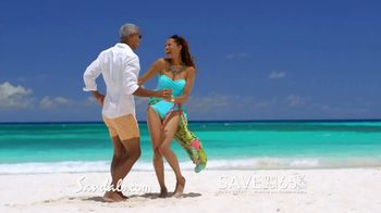 Sandals Resorts TV Spot, 'Don't Worry About a Thing' Song by Bob Marley