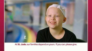 St. Jude Children's Research Hospital TV Spot, 'Moms' - Thumbnail 2