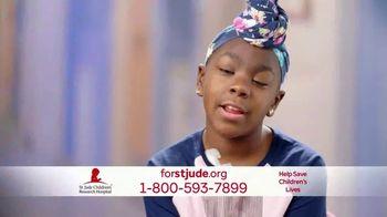 St. Jude Children's Research Hospital TV Spot, 'Moms' - Thumbnail 4