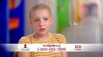 St. Jude Children's Research Hospital TV Spot, 'Moms' - Thumbnail 6