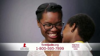 St. Jude Children's Research Hospital TV Spot, 'Moms' - Thumbnail 8