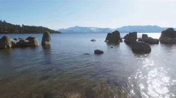 Tahoe South TV Spot, 'Observe Six Feet at Six Thousand Feet' - Thumbnail 2