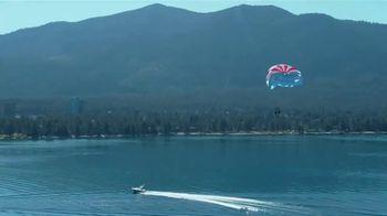 Tahoe South TV Spot, 'Observe Six Feet at Six Thousand Feet' - Thumbnail 4