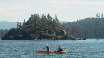 Tahoe South TV Spot, 'Observe Six Feet at Six Thousand Feet' - Thumbnail 5