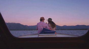 Tahoe South TV Spot, 'Observe Six Feet at Six Thousand Feet' - Thumbnail 8