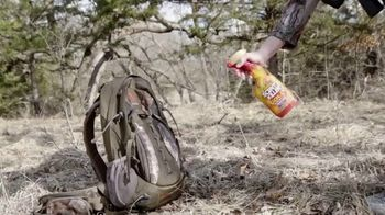 Wildlife Research Center Scent Killer TV Spot, 'Line Up of Products' - Thumbnail 1