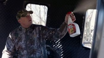 Wildlife Research Center Scent Killer TV Spot, 'Line Up of Products' - Thumbnail 2