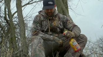 Wildlife Research Center Scent Killer TV Spot, 'Line Up of Products' - Thumbnail 5