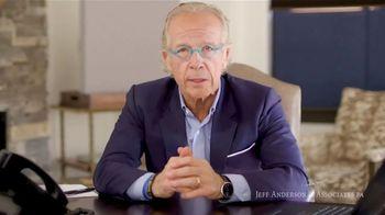 Jeff Anderson & Associates TV Spot, 'Fighting for Survivors'