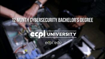 East Coast Polytechnic Institute TV Spot, 'Cybersecurity Program' - Thumbnail 10