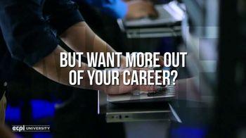 East Coast Polytechnic Institute TV Spot, 'Cybersecurity Program' - Thumbnail 2