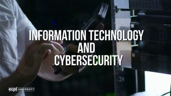 East Coast Polytechnic Institute TV Spot, 'Cybersecurity Program' - Thumbnail 3