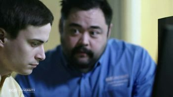 East Coast Polytechnic Institute TV Spot, 'Cybersecurity Program' - Thumbnail 5