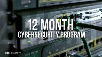 East Coast Polytechnic Institute TV Spot, 'Cybersecurity Program' - Thumbnail 7