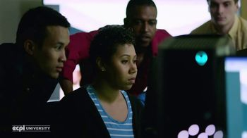 East Coast Polytechnic Institute TV Spot, 'Cybersecurity Program' - Thumbnail 9