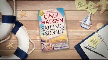 Sailing at Sunset thumbnail