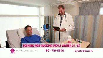 PRA Health Sciences TV Spot, 'Earn up to $6,500' - Thumbnail 4