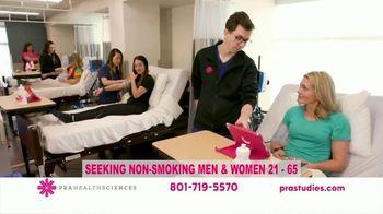 PRA Health Sciences TV Spot, 'Earn up to $6,500' - Thumbnail 5