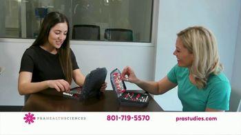 PRA Health Sciences TV Spot, 'Earn up to $6,500' - Thumbnail 7