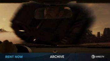 DIRECTV Cinema TV Spot, 'Archive' - Thumbnail 2