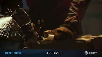 DIRECTV Cinema TV Spot, 'Archive' - Thumbnail 4