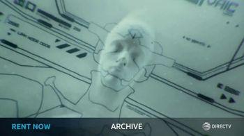 DIRECTV Cinema TV Spot, 'Archive' - Thumbnail 5