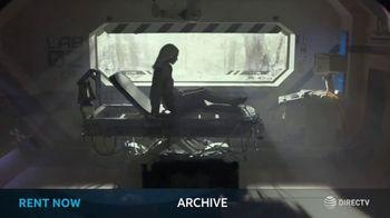 DIRECTV Cinema TV Spot, 'Archive' - Thumbnail 6