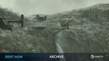 DIRECTV Cinema TV Spot, 'Archive' - Thumbnail 7