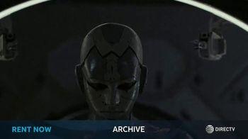 DIRECTV Cinema TV Spot, 'Archive' - Thumbnail 8
