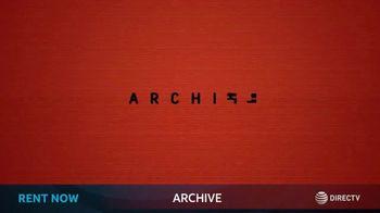 DIRECTV Cinema TV Spot, 'Archive' - Thumbnail 9