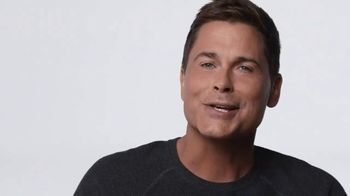 Atkins TV Spot, 'Questions: Chocolate Shake With Immune Support' Featuring Rob Lowe - Thumbnail 3