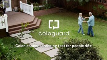 Cologuard TV Spot, 'Outdoors' - Thumbnail 1