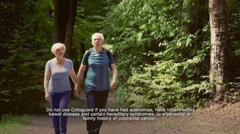 Cologuard TV Spot, 'Outdoors' - Thumbnail 8
