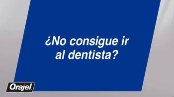 Orajel 4X Medicated TV Spot, 'Instantáneo' [Spanish] - Thumbnail 1