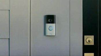 Ring Video Doorbell 3 TV Spot, 'Reinventing the Doorbell' - Thumbnail 1