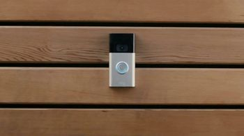 Ring Video Doorbell 3 TV Spot, 'Reinventing the Doorbell' - Thumbnail 2