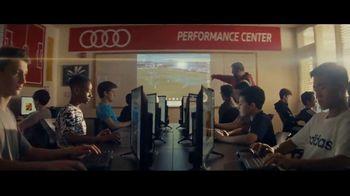 Audi TV Spot, 'MLS: fútbol' [Spanish] [T1] - Thumbnail 4