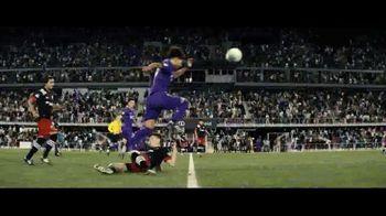 Audi TV Spot, 'MLS: fútbol' [Spanish] [T1] - Thumbnail 7
