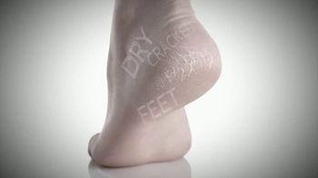 Genie Feet TV Spot, 'Water Based' - Thumbnail 1