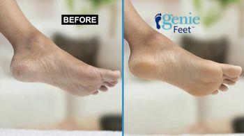 Genie Feet TV Spot, 'Water Based'