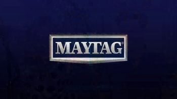 Maytag TV Spot, 'More than 100 Years' Featuring Colin Ferguson - Thumbnail 1