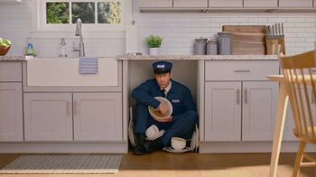 Maytag TV Spot, 'More than 100 Years' Featuring Colin Ferguson - Thumbnail 5