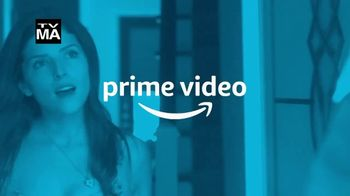 Amazon Prime Video TV Spot, 'Great Stories: Date-Night Movies' Song by Shanks Mansell - Thumbnail 1
