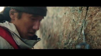 Ford Bronco 2-Door TV Spot, 'Built Wild' Featuring Jimmy Chin [T1] - 1 commercial airings