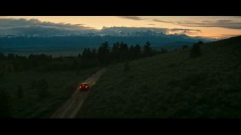 Ford Bronco 2-Door TV Spot, 'Built Wild' Featuring Jimmy Chin [T1] - Thumbnail 1