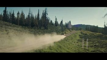 Ford Bronco 2-Door TV Spot, 'Built Wild' Featuring Jimmy Chin [T1] - Thumbnail 8