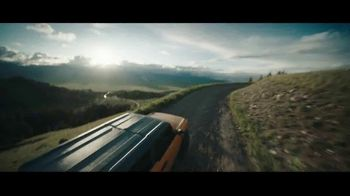 Ford Bronco 2-Door TV Spot, 'Built Wild' Featuring Jimmy Chin [T1] - Thumbnail 9