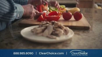 ClearChoice TV Spot, 'Relief From Dental Issues' - Thumbnail 3