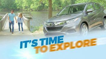 Honda Summer Clearance Event TV Spot, 'Rugged: 2020 Pilot and HR-V' [T2] - Thumbnail 1