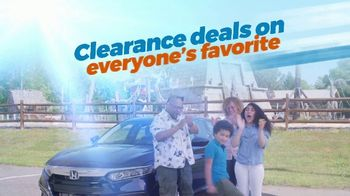 Honda Summer Clearance Event TV Spot, 'Rugged: 2020 Pilot and HR-V' [T2] - Thumbnail 2